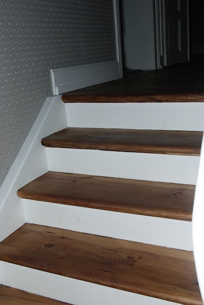 stadthaus der jahrhundertwende. Black Bedroom Furniture Sets. Home Design Ideas