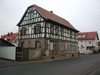 Kernsaniertes fachwerkhaus for Innenisolierung fachwerkhaus