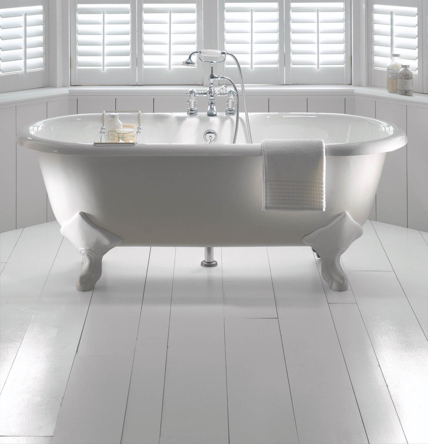 postaplan = antike gusseisen badewanne ~ badewanne design, Hause ideen